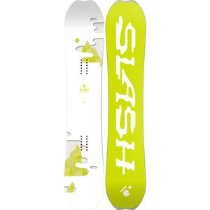 Slash ATV Snowboard