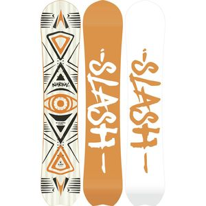 Slash Narwal Floater Snowboard