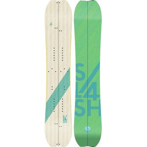Slash Brainstorm Line Hiker Splitboard - Wide - Men's