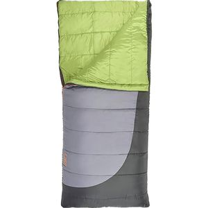 Slumberjack Forest Sleeping Bag: 0 Degree Synthetic