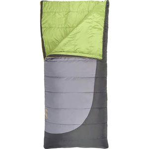Slumberjack Forest 20 Sleeping Bag: 20 Degree Synthetic