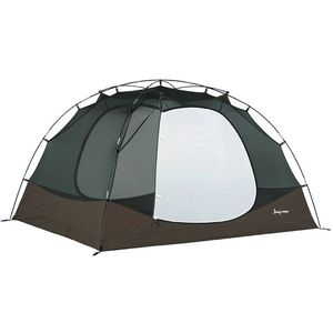 Slumberjack Trail 6 Tent: 6-Person 3-Season