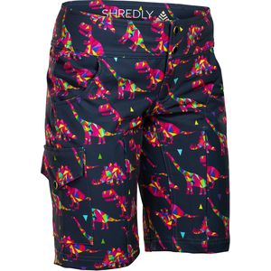 SHREDLY the MTB Short - Women's