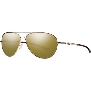 Smith Audible Sunglasses - Polarized ChromaPop+