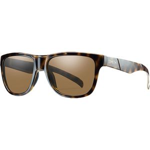 Smith Lowdown Slim Polarized Sunglasses - Women's
