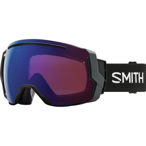 Smith I/O 7 Photocromic Goggles with Bonus Lens