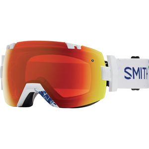 Smith Xavier Signature I/O X Goggles with Bonus Lens