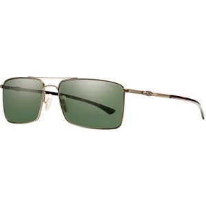 Smith Outlier TI Polarized ChromaPop+ Sunglasses