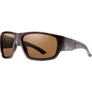 Smith Dragstrip Sunglasses - Polarized ChromaPop+