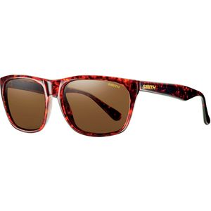 Smith Tioga Sunglasses- Polarized