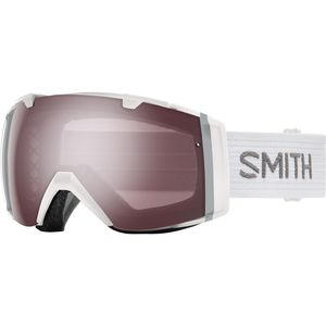 Smith I/O Interchangeable Goggle with Bonus Lens