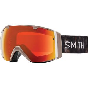 Smith Angel Signature I/O Goggles with Bonus Lens - Women's