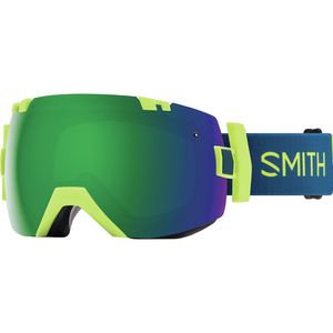 Smith I/OX Chromapop Goggles with Bonus Lens - Men's