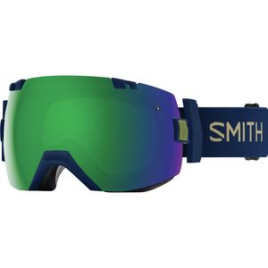 Smith I/OX Chromapop Goggles with Bonus Lens