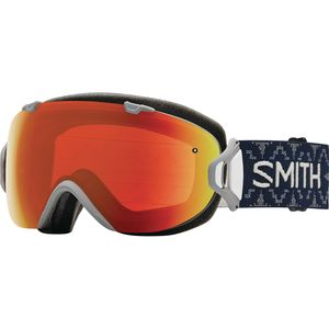 Smith I/OS Chromapop Goggles with Bonus Lens