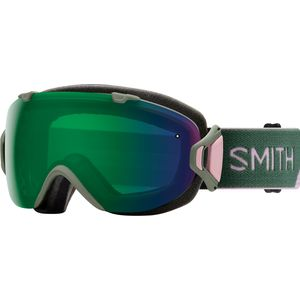 Smith I/OS Chromapop Goggles with Bonus Lens - Men's