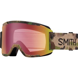 Smith Austin Signature Squad Interchangeable Goggle with Bonus Lens