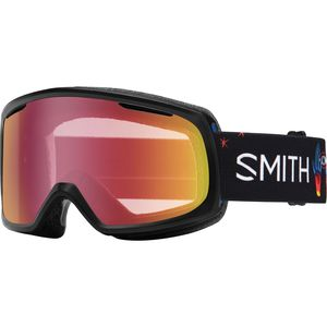 Smith Desiree Signature Riot Goggle w/Bonus lens