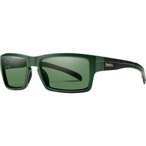 Smith Outlier Polarized ChromaPop Sunglasses
