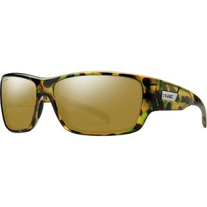 Smith Frontman ChromaPop Polarized Sunglasses - Men's