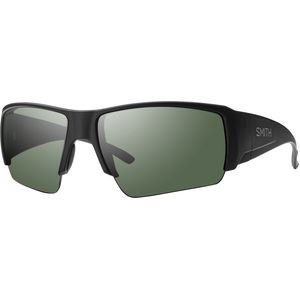 Smith Captain's Choice Sunglasses - Polarized ChromaPop