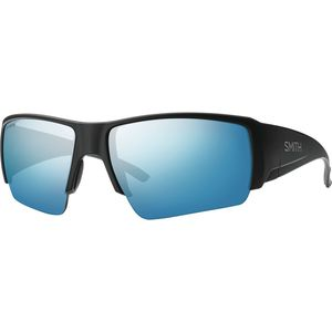 Smith Captains Choice ChromaPop+ Polarized Sunglasses - Men's