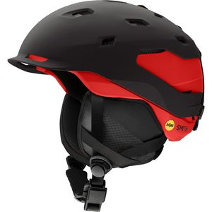 Smith Quantum MIPS Helmet