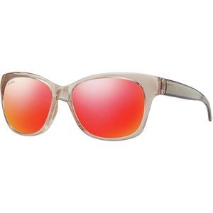 Smith Feature Sunglasses - ChromaPop - Women's