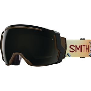 Smith Dirksen I/O 7 Goggles with Bonus Lens