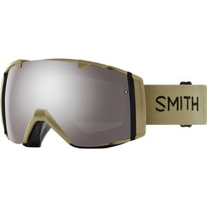 Smith Austin Signature I/O Goggles with Bonus Lens