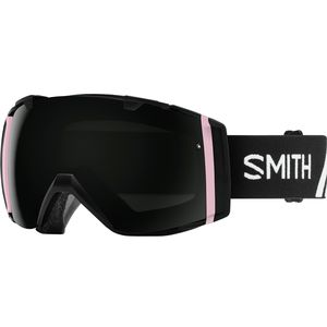 Smith Asian Fit I/O Goggles with Bonus Lens