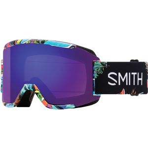 Smith Squad Interchangeable ChromaPop Goggles - Men's