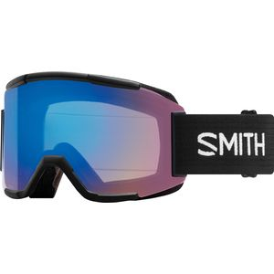 Smith Squad Asia Fit Goggles with Bonus Lens