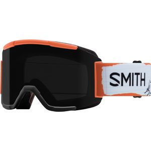 Smith Squad Asia Fit Goggles with Bonus Lens - Men's