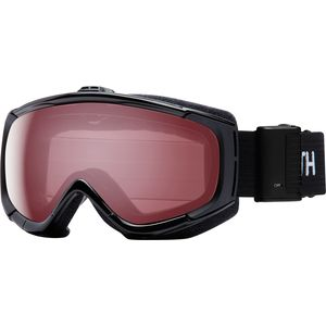 Smith Phenom Turbo Fan ChromaPop Goggles