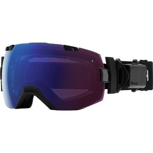 Smith I/OX Turbo Fan ChromaPop Photochromic Goggles