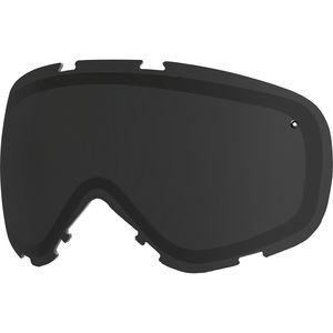 Smith Phenom Turbo Fan Series Goggle Replacement Lens