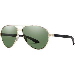 Smith Salute Polarized Sunglasses