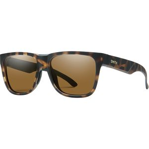 Smith Lowdown2 Polarized ChromaPop Sunglasses