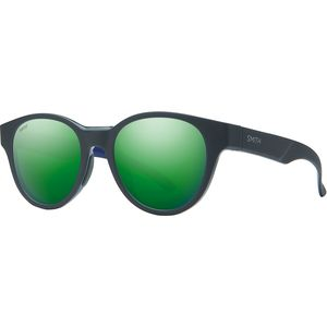 Smith Snare Polarized Sunglasses  - Women's