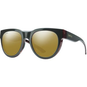 Smith Crusader Polarized ChromaPop Sunglasses