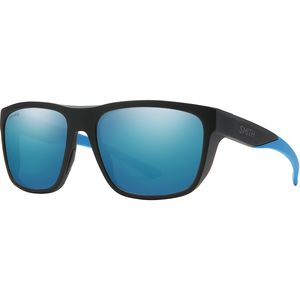 bd9967d8f94be Smith Barra ChromaPop Polarized Sunglasses