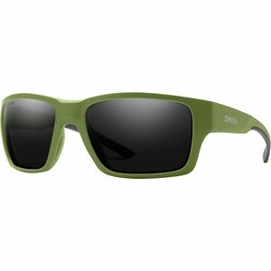 Smith Outback Chromapop Polarized Sunglasses