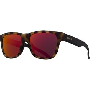 Smith Lowdown Slim 2 Polarized Sunglasses