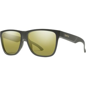 Smith Lowdown XL 2 Polarized Sunglasses - Men's