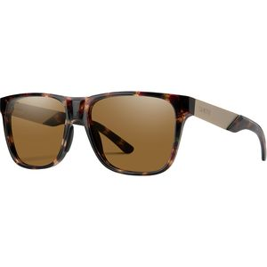 Smith Lowdown Steel Chromapop Polarized Sunglasses