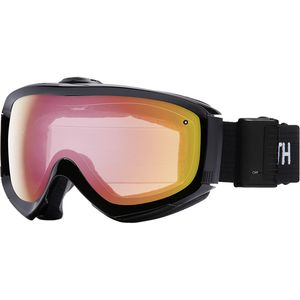 Smith Prophecy Turbo Fan Goggle
