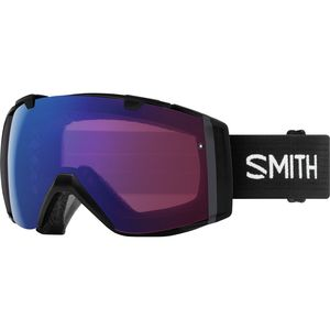 Smith I/O Interchangeable Goggle - Photochromic
