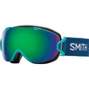Smith I/O S Interchangeable Goggle