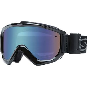 Smith Knowledge OTG Turbo Fan Goggle